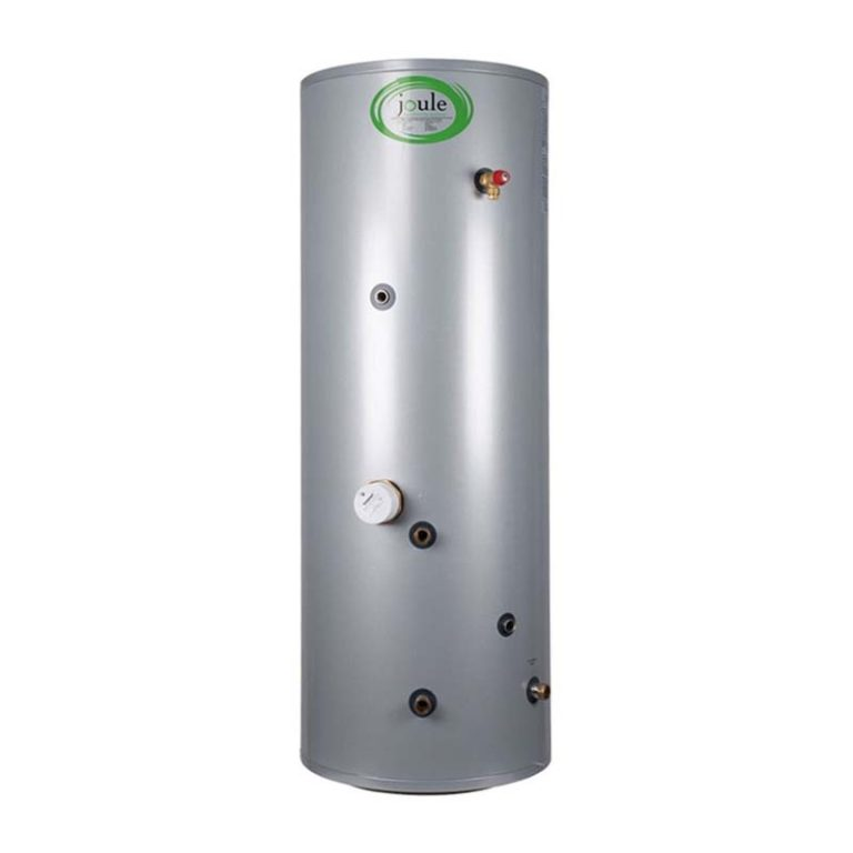 Joule Cyclone Slimline Indirect Un-Vented Cylinders